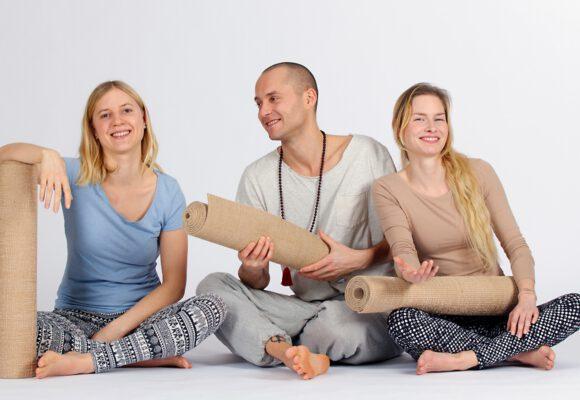 Yoga I – Grundkurs