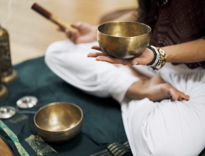Nada Yoga – Grundkurs