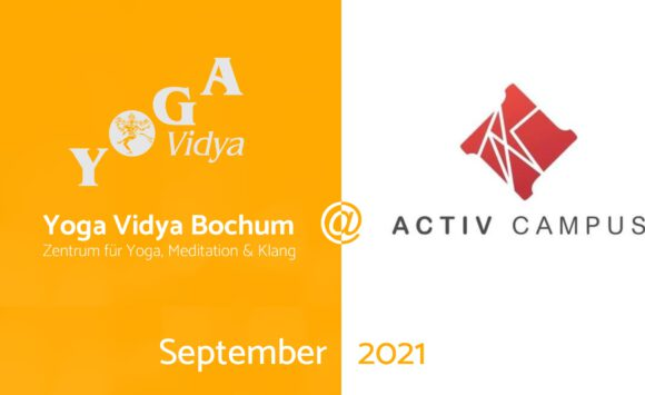 Yoga Vidya Bochum & Activ Campus