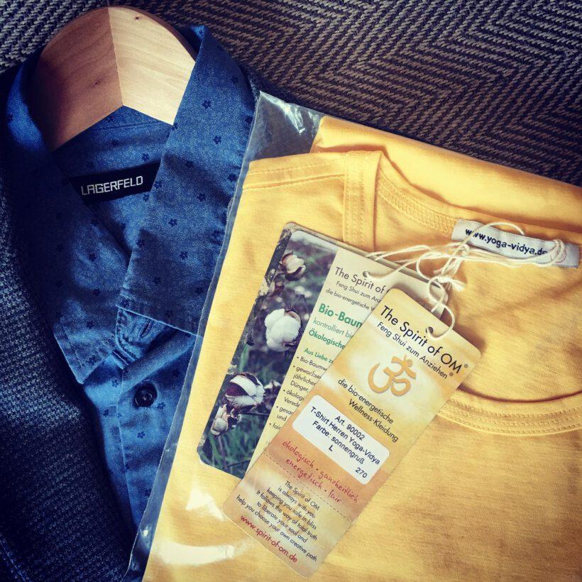 Kleiderwechsel 😆
